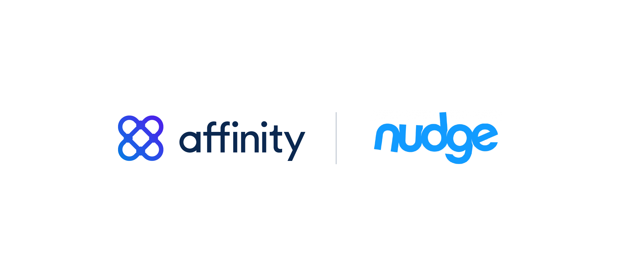 Press Release: Affinity Acquires Nudge.ai to Boost Relationship Intelligence for Sales Teams