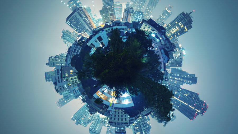 How Disruptive Technology Is Changing Commercial Real Estate